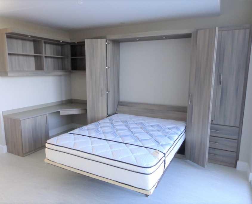 murphy beds bi-fold