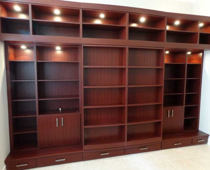 Murphy beds Library Edition